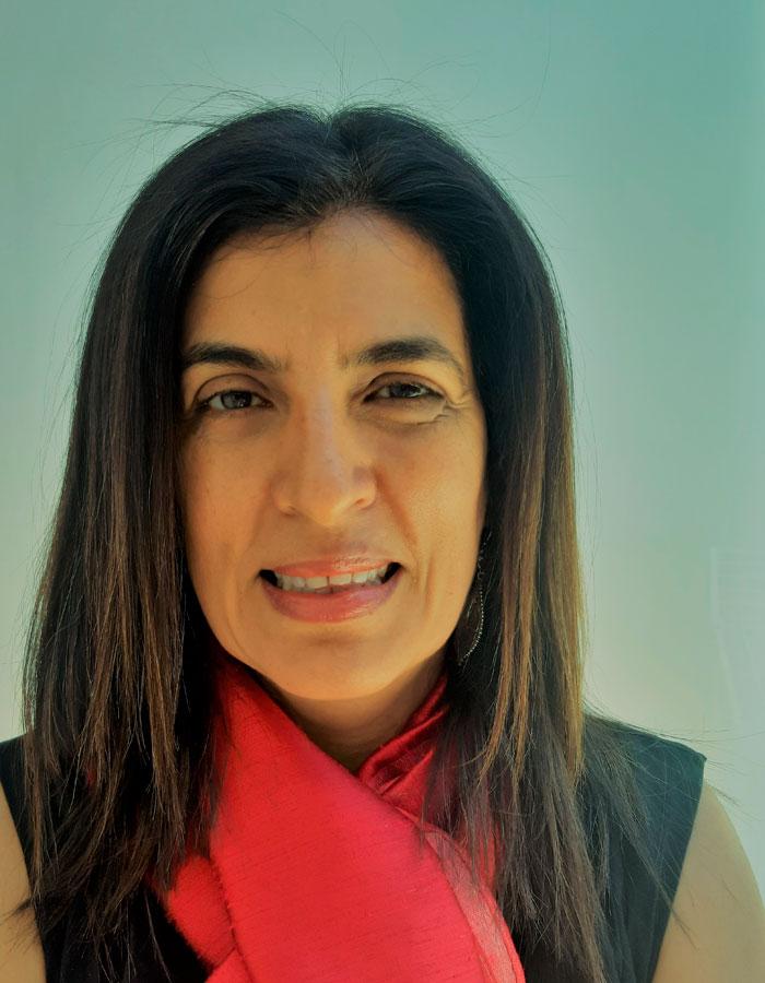 psicóloga Maria João Moutinho