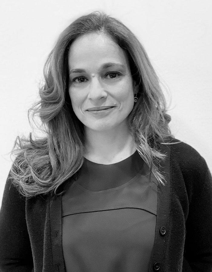 psicóloga Rosa