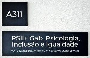 Gabinete PsII+