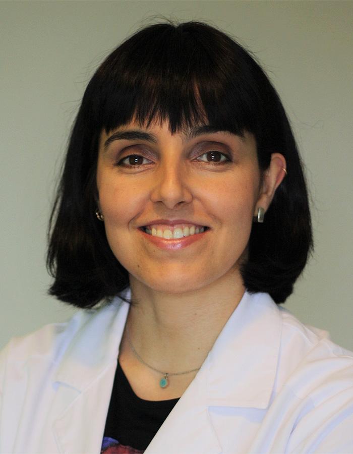 Psicóloga Andreia Rosa