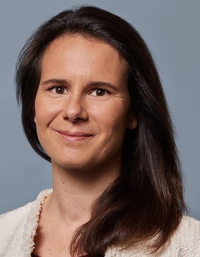 Psicóloga Sofia Cília