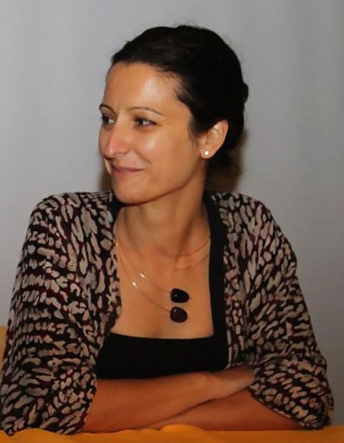 psicóloga Liliana